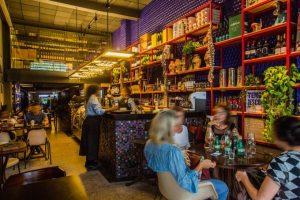 Os melhores bares para curtir a happy hour em Belo Horizonte