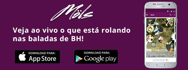 App Baladas ao vivo