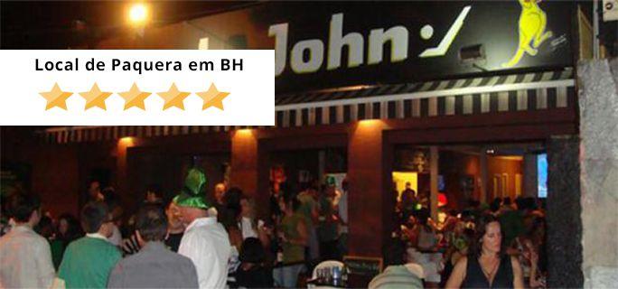Bar do john