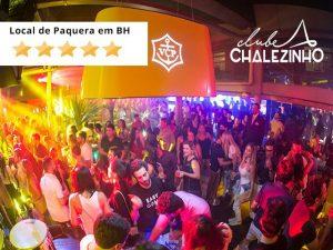 10 Lugares para sair e paquerar em Belo Horizonte