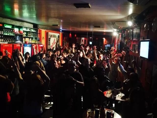show de rock nacional em bh